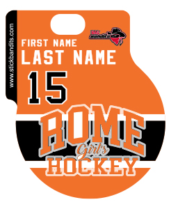 Rome Girls Hockey