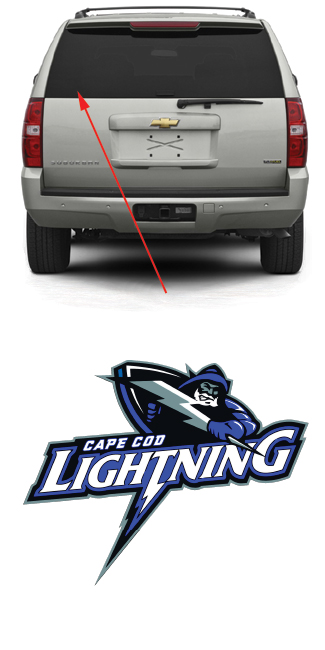 Cape Cod Lightning