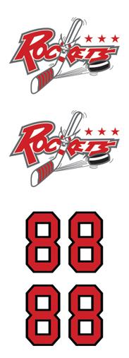 Golden Rockets