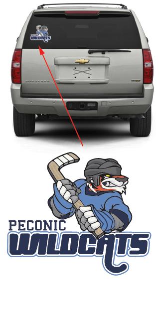 Peconic Wilcats Hockey