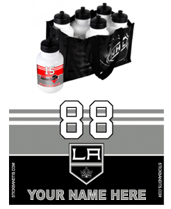 LA Jr Kings Hockey 2