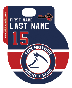 Fox Motors Hockey