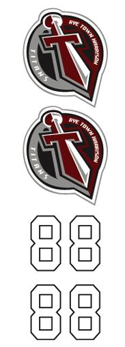 Rye Town Harrisson Titans