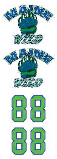 Maine Wild
