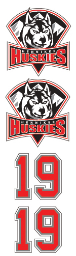 Henniker Huskies Hockey