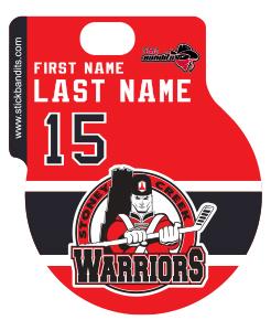 Stoney Creek Warriors
