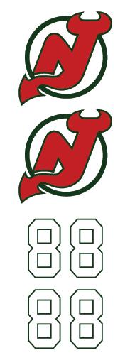 Jr Devils Hockey