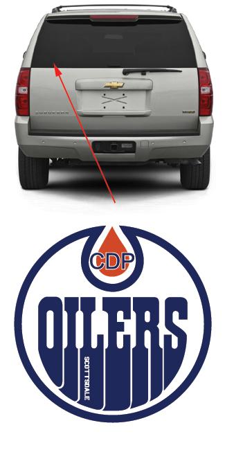 CDP Scottsdale Oilers