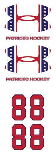 Potomac Patriots Hockey
