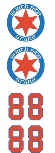 South Side Stars