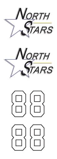 North Stars Hockey