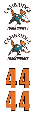Cambridge Roadrunners Hockey Club