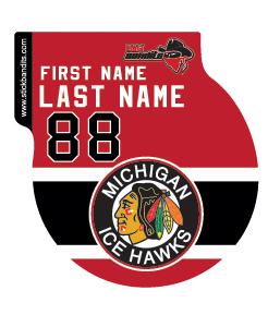 Michigan Ice Hawks Hockey