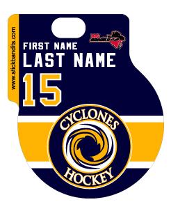 Cyclones Hockey Club