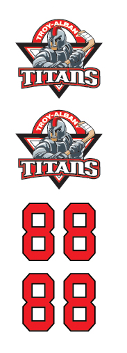 Troy Albany Titans Hockey