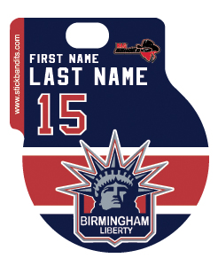 Birmingham Liberty Hockey