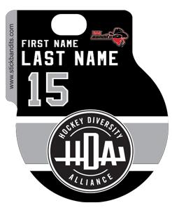 Hockey Diversity Alliance
