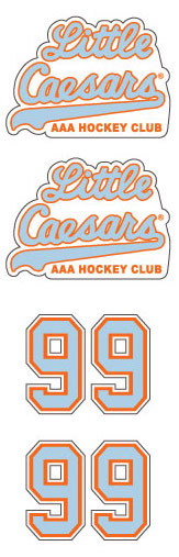 Little Caesars AAA Hockey