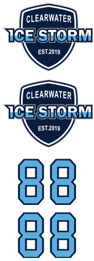 Clearwater Ice Storm