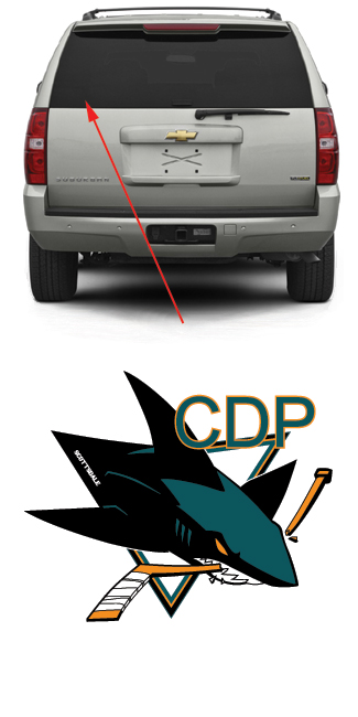 CDP Scottsdale Sharks