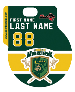 Sioux City Jr Musketeers Hockey