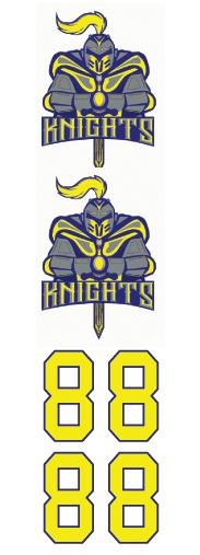 Dearborn Knights Hockey