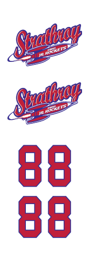 Strathroy Jr Rockets