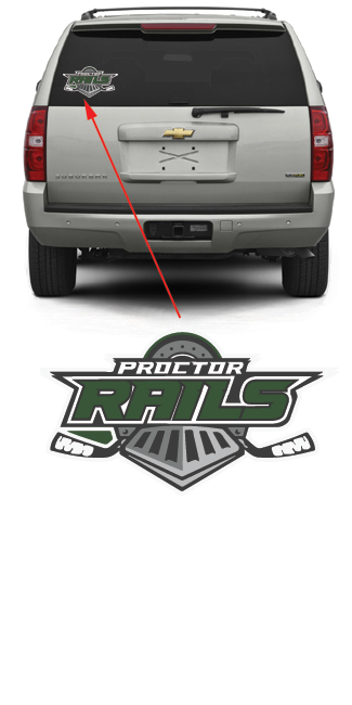 Proctor Rails Hockey
