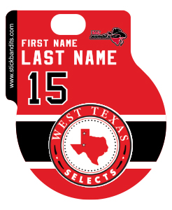 West Texas Selects