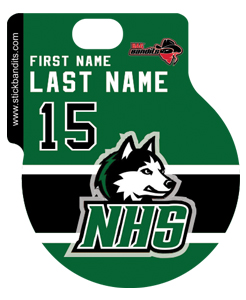 New Hampton Huskies