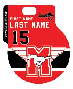 SI Mustangs Hockey