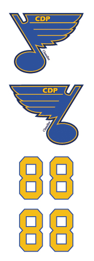 CDP Chandler Blues