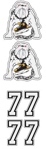 Anaheim Jr Ice Dogs Hockey