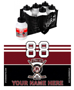 Radnor Ice  Hockey