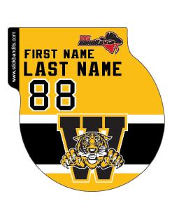 Welland Tigers Hockey