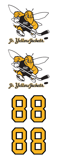 Jr YellowJackets