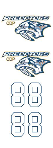 CDP Scottsdale Predators