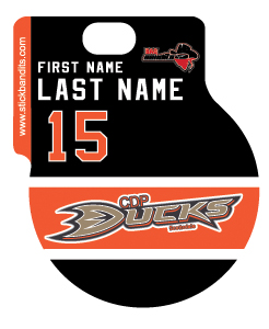 CDP Scottsdale Ducks 2