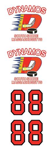 South Shore Mite Dynamos