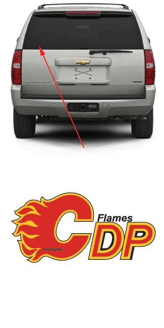 CDP Scottsdale Flames