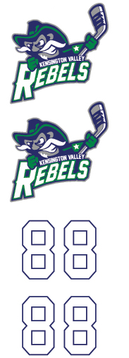 Kensington Valley Rebels Hockey