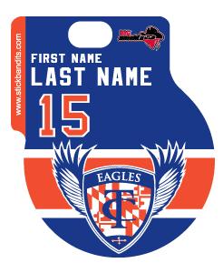 Tri-City Eagles