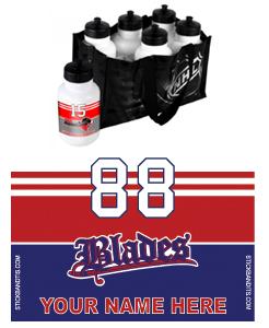 Blades Hockey
