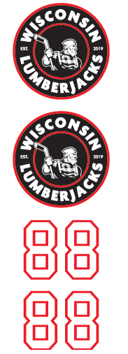 Wisconsin Lumberjacks 2