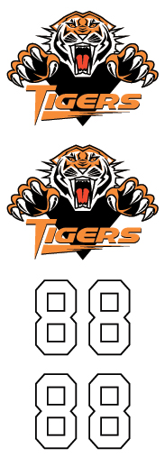 Hackettstown NJ Tigers Hockey