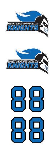 Mount Saint Mary Knights