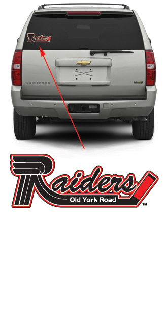 Raiders Hockey