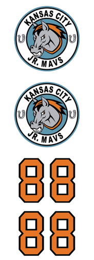 Kansas City Jr. Mavs