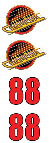 Jr. Canucks 1 Hockey