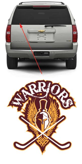 Westchester Warriors Hockey